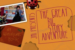 The Great Big Story Adventure