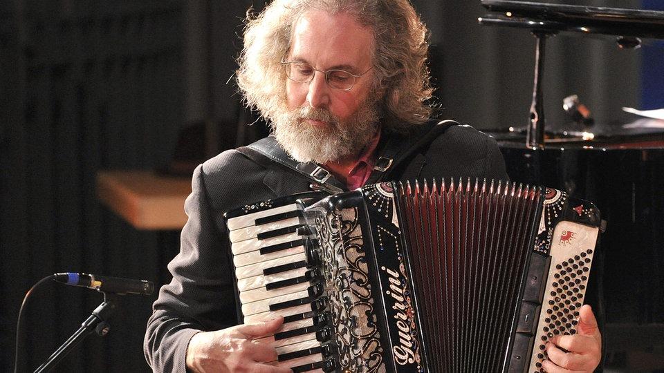 Alan Bern