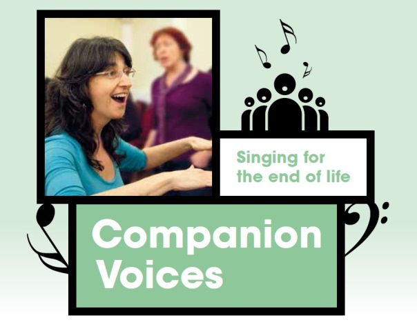 Companion Voices