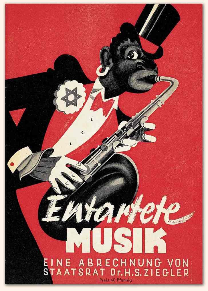 Entartete Musik