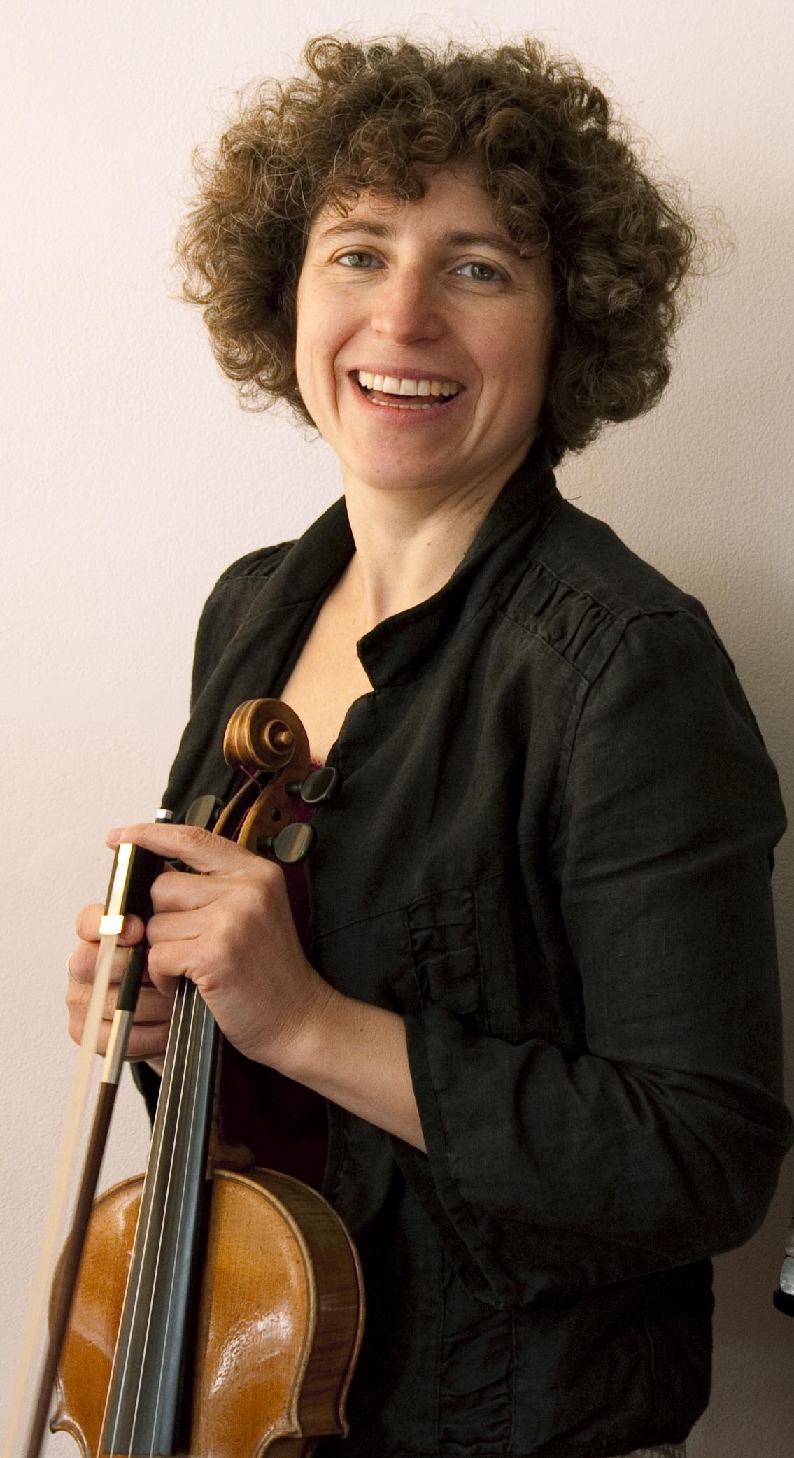Ilana Cravitz