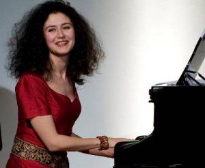 Polina Shepherd
