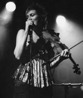 Sophie Klezmatics2012