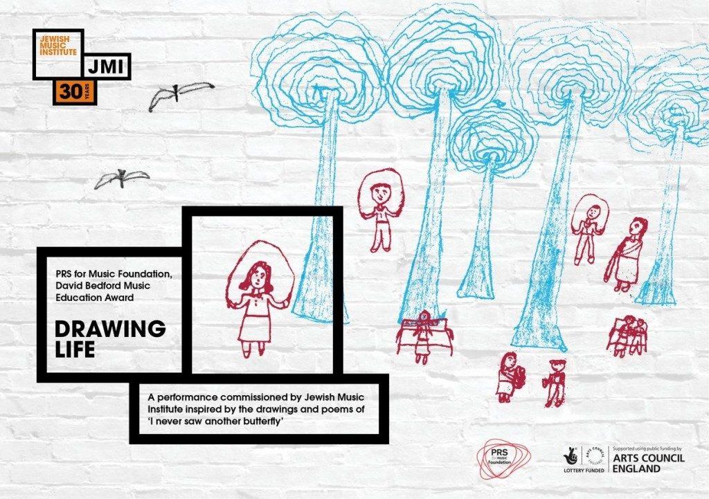 Drawing Life at JBW