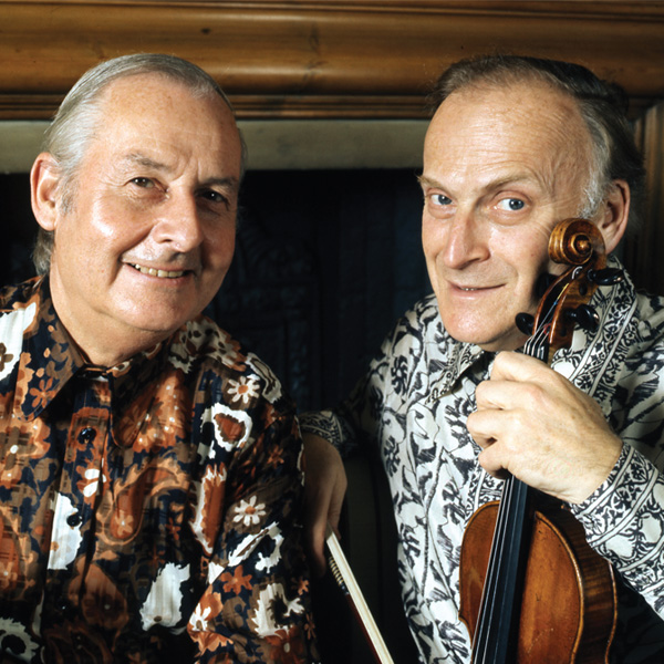 Celebrating Menuhin