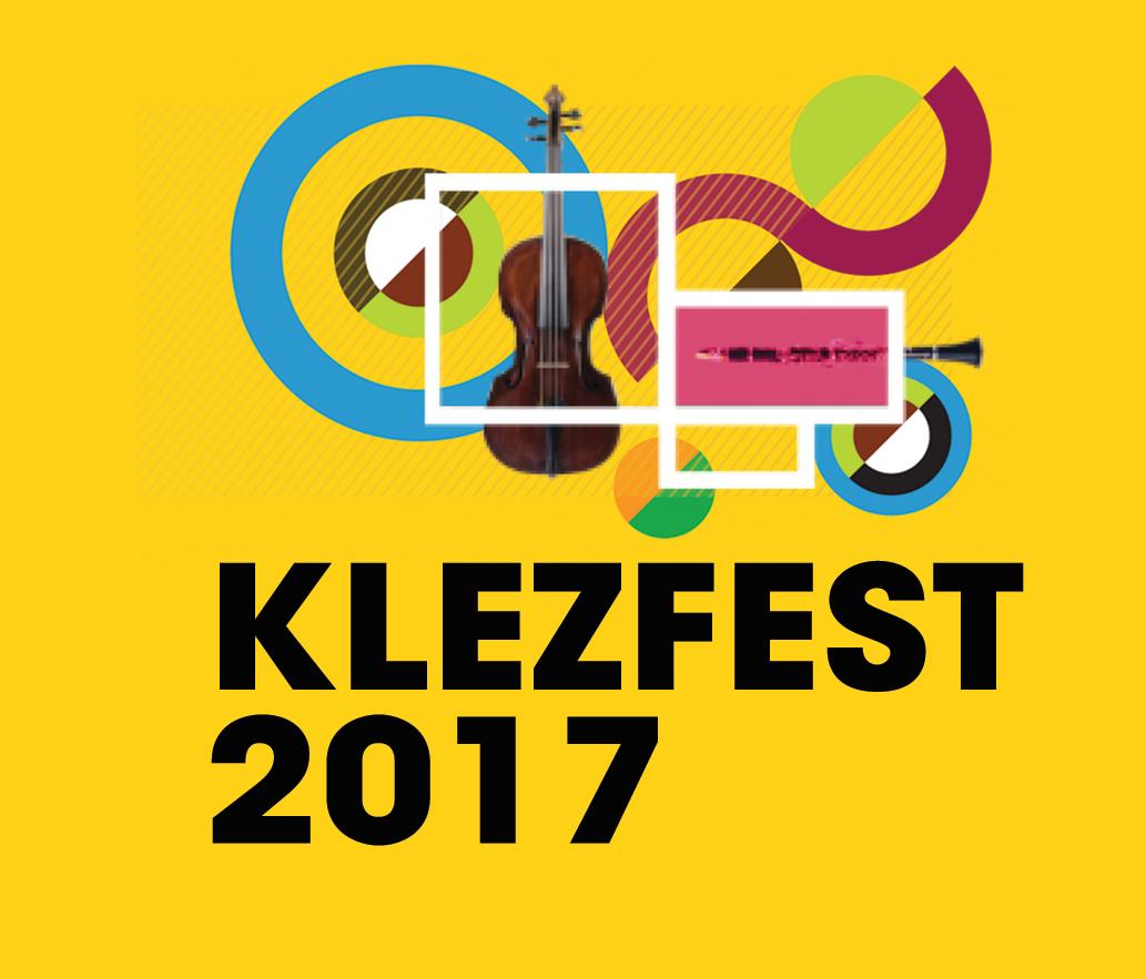 London's Klezmer Summer School and Festival  Come learn Klezmer