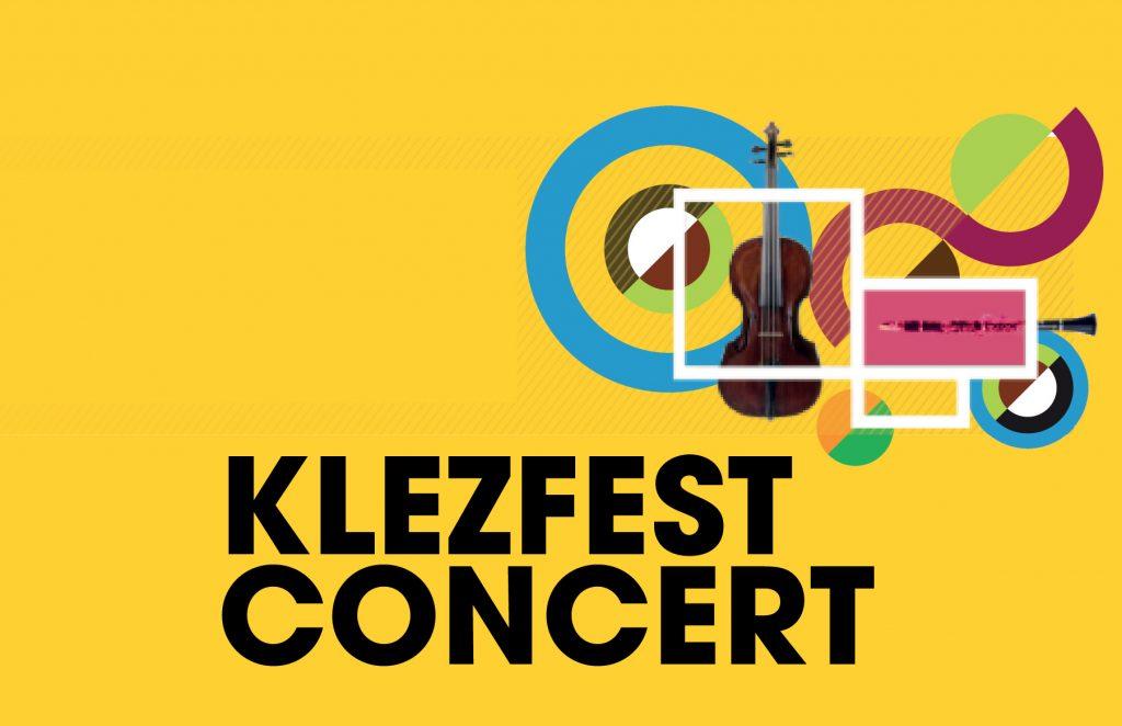 Klezfest Concert 2018
