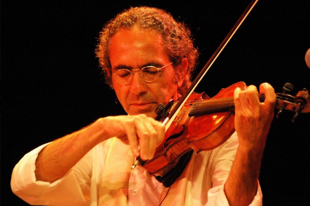 Yair Dalal: Masterclass