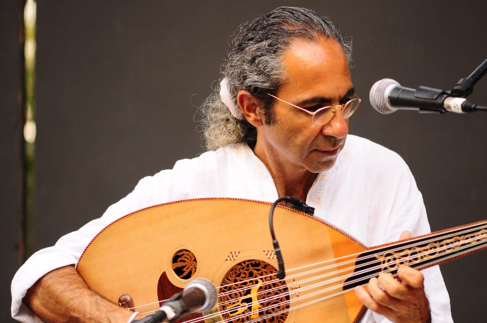 Yair Dalal: In Conversation and Concert
