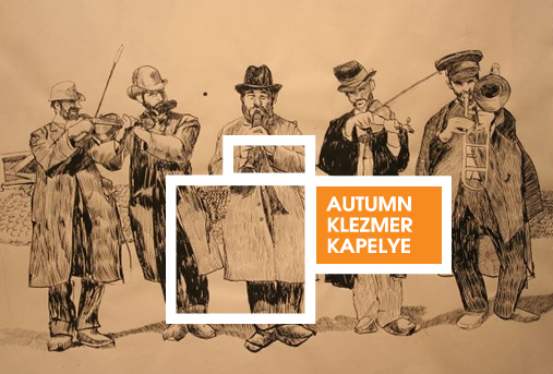 JMI presents: Autumn Klezmer Kapleye Day