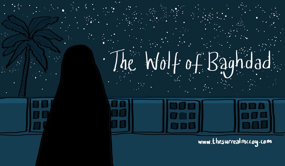 Wolf of Baghdad