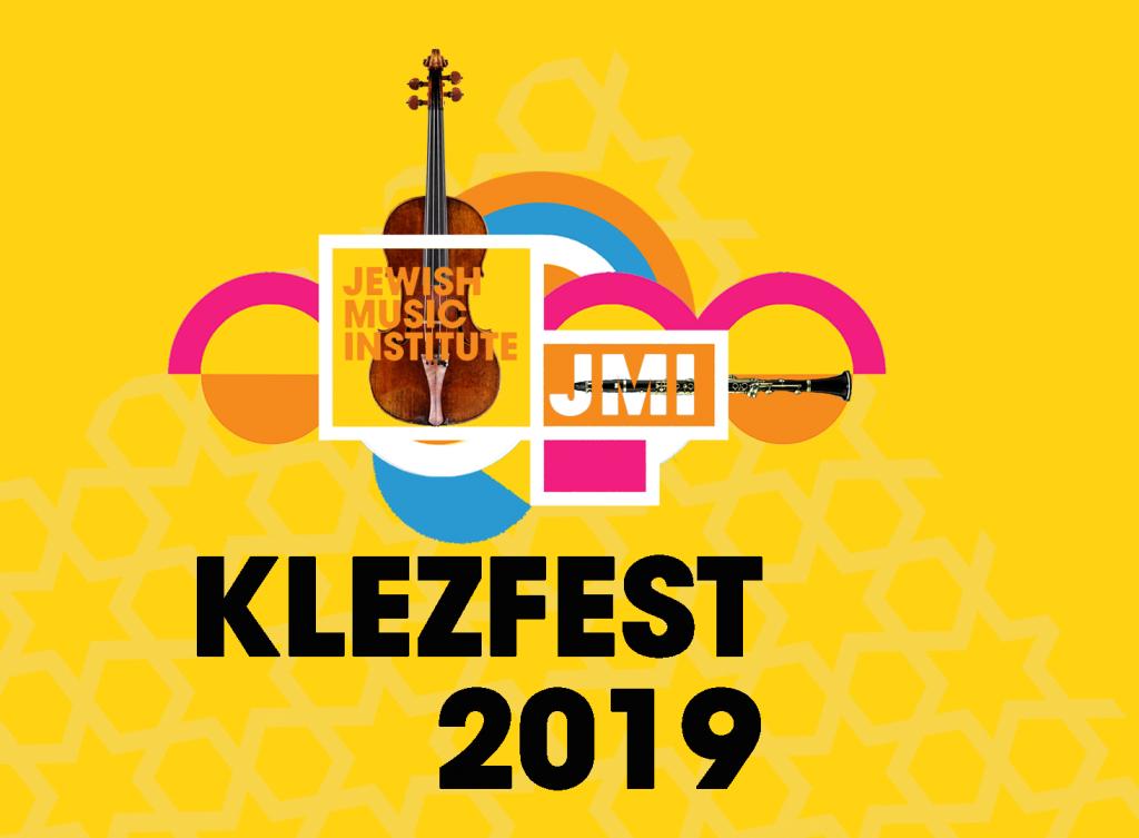 Klezfest 2019