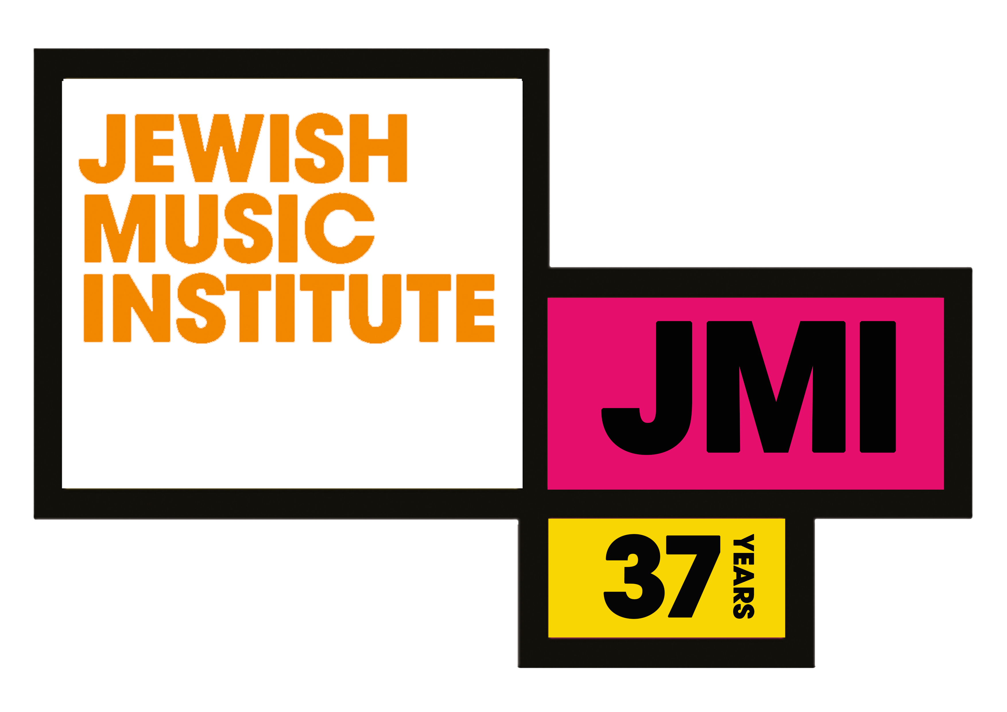 Jewish Music Institute Logo