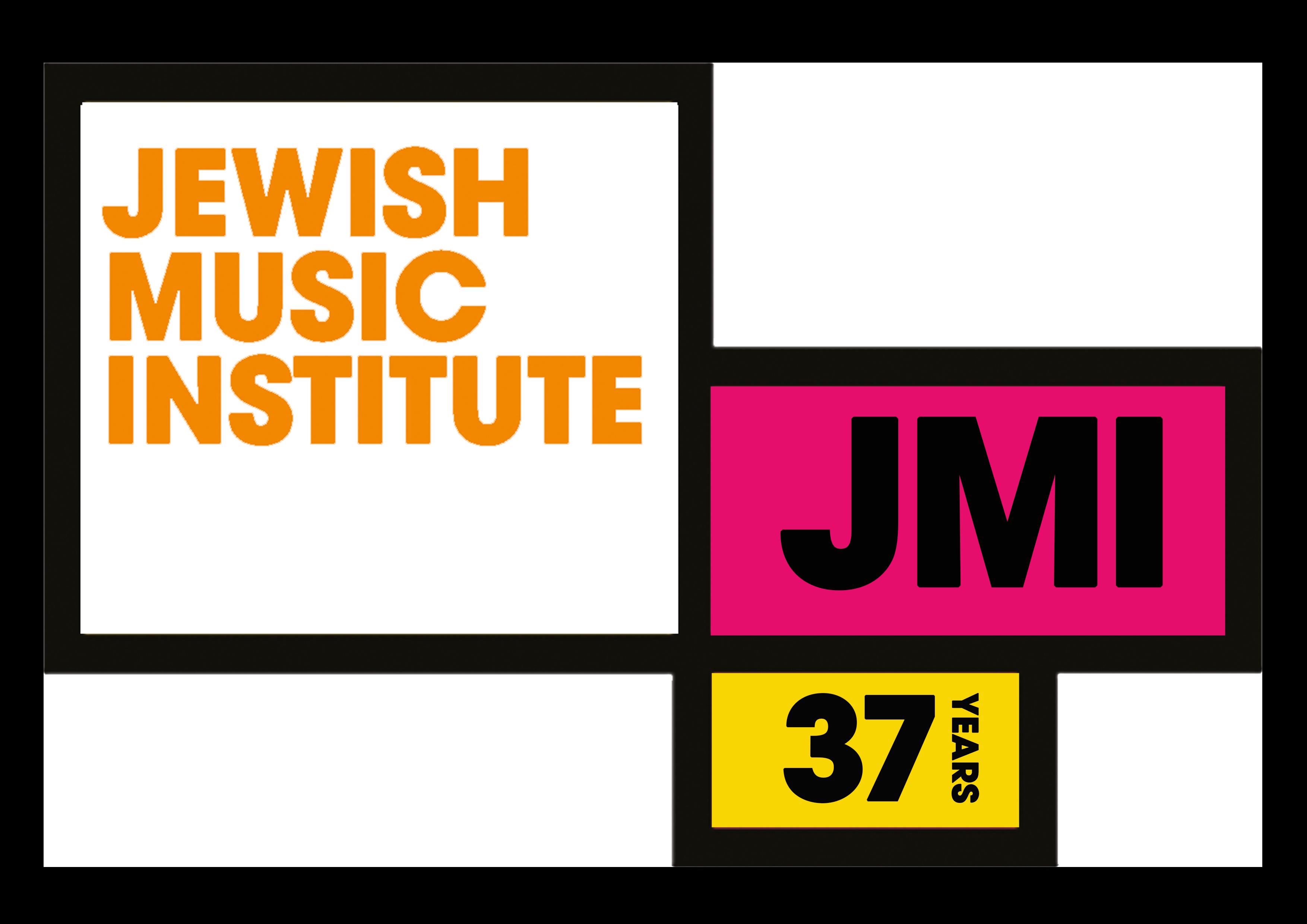 Jewish Music Institute Logo
